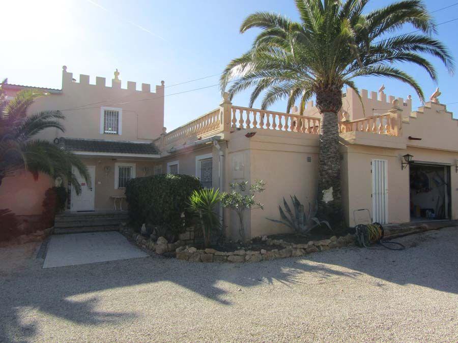 Casa / Chalet en La Nucia, San Rafael, venta