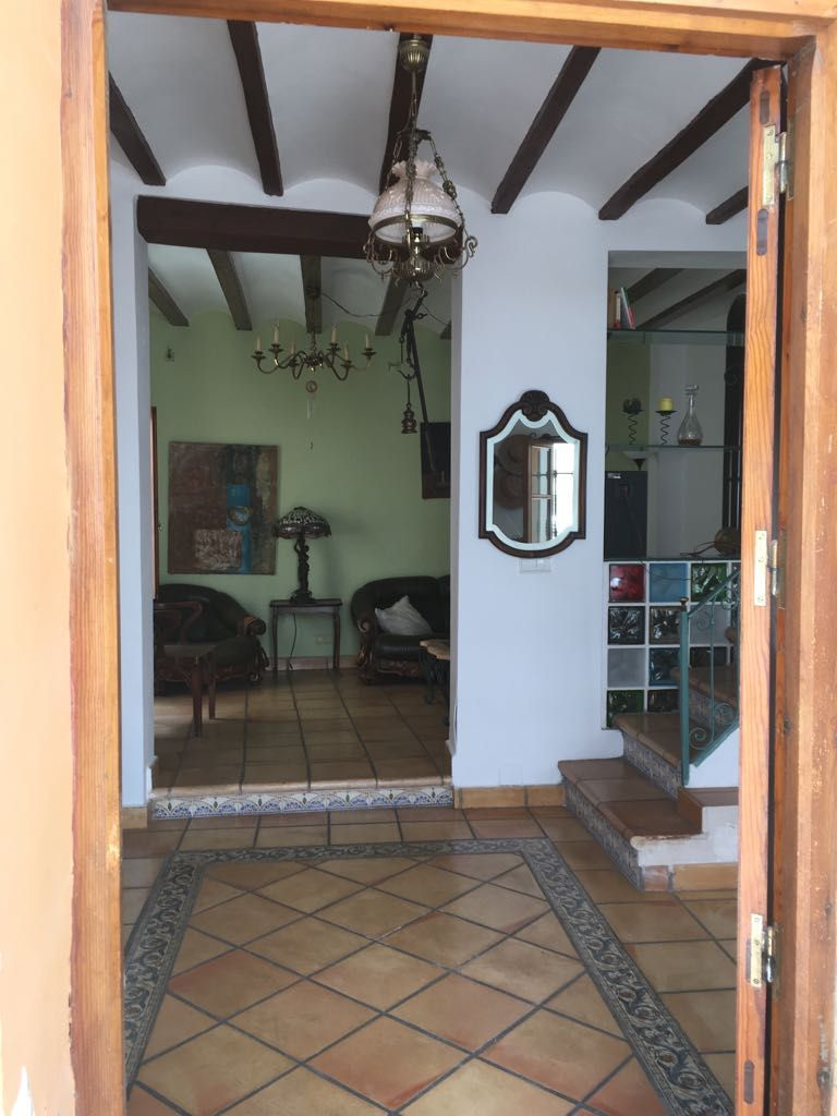 Casa de pueblo en Finestrat, Pueblo, venta