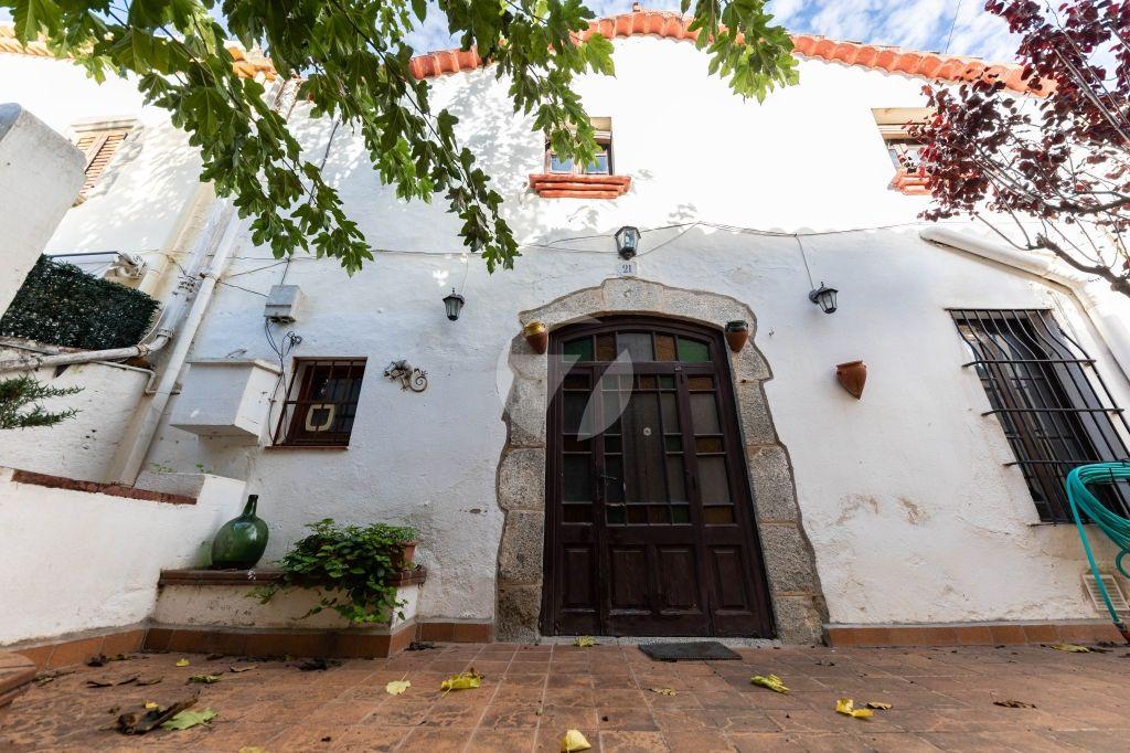 Casa de pueblo en Teià, alquiler