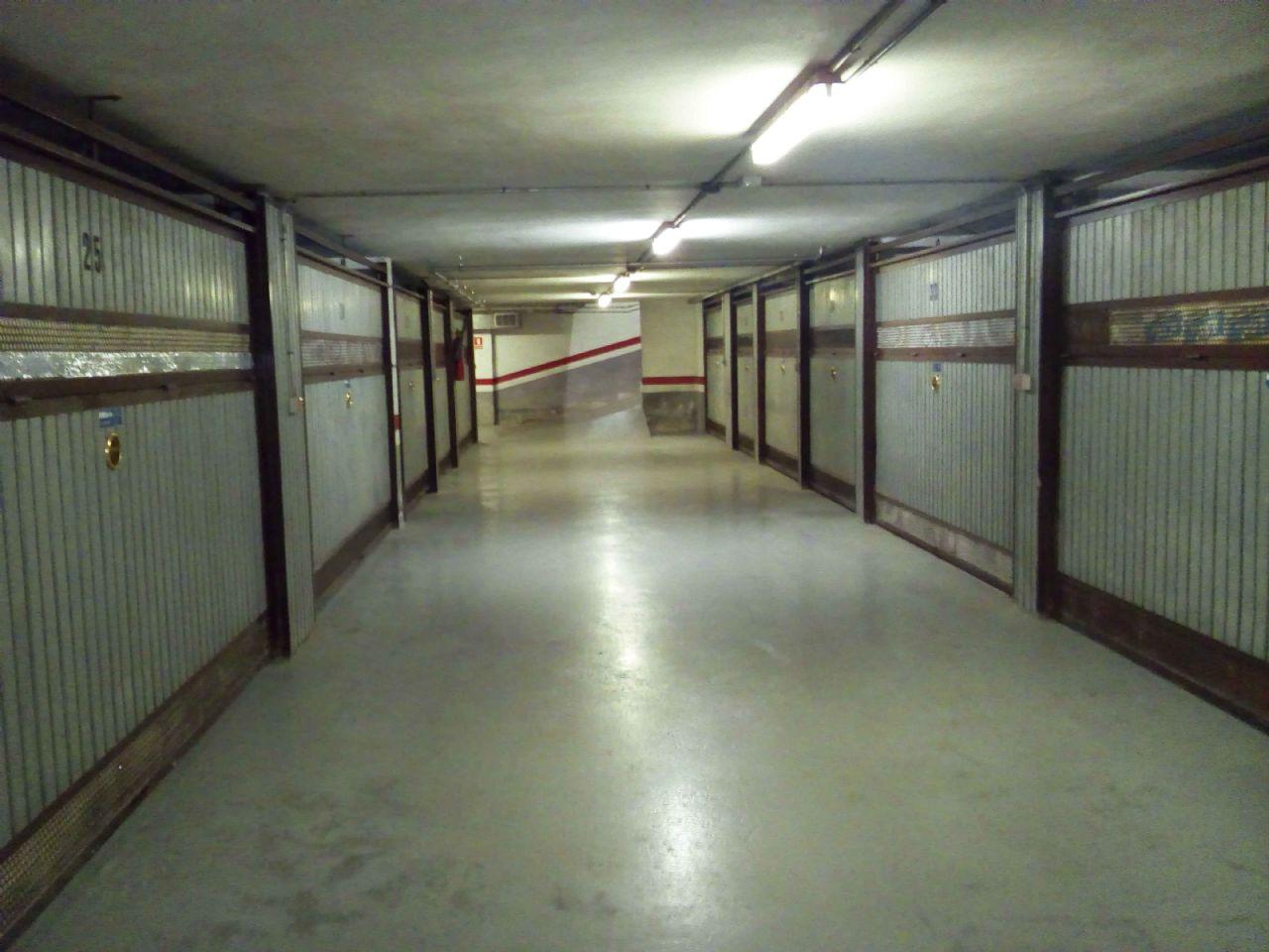 Garatge / Pàrquing a Blanes, La Plantera, en venda