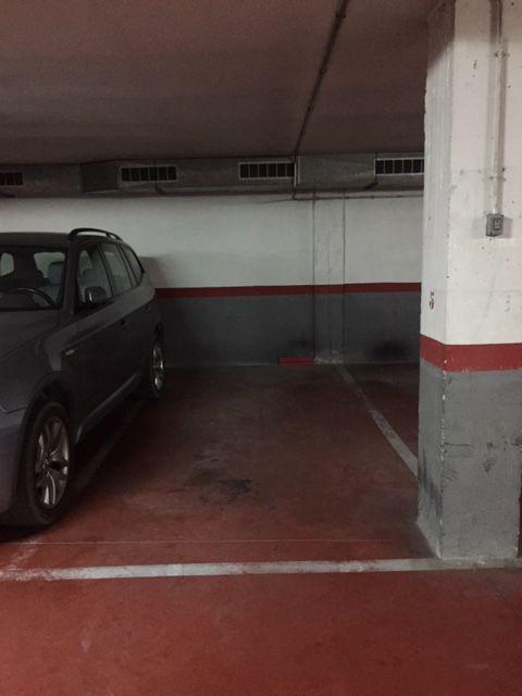 Garaje / Parking en Sant Joan Despí, TORREBLANCA, alquiler