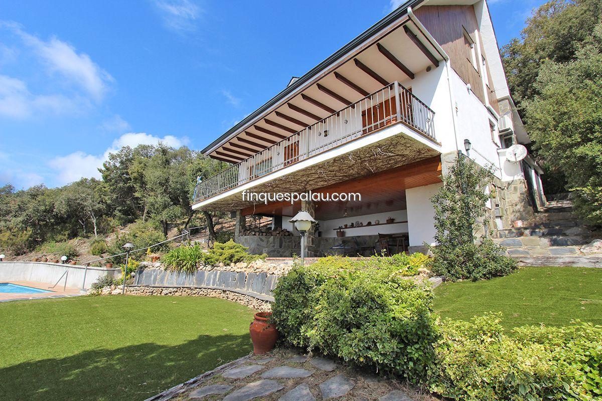 Casa / Chalet en Montseny, venta