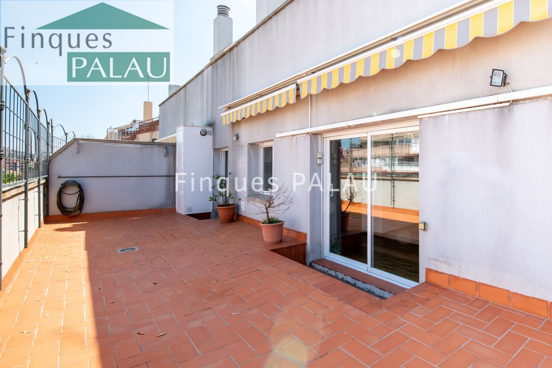 Piso en Esplugues de Llobregat, centre, alquiler