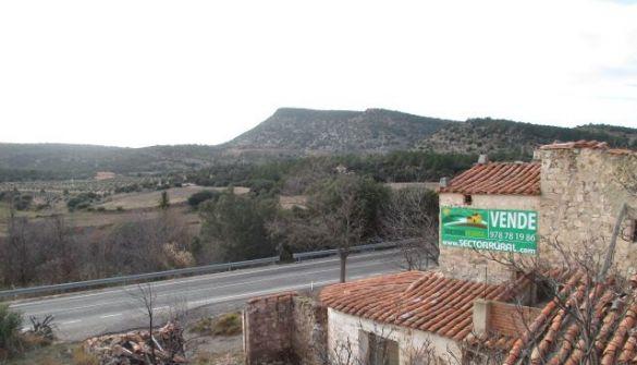 Casa de campo en Mora De Rubielos de 4 habitaciones