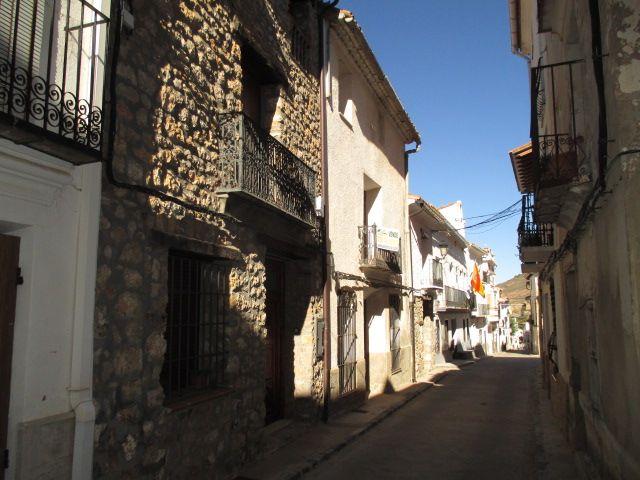 Casa de pueblo en Manzanera, Javalambre, venta