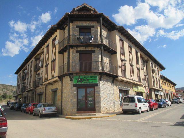 Apartamento en Mora de Rubielos, Gúdar, venta