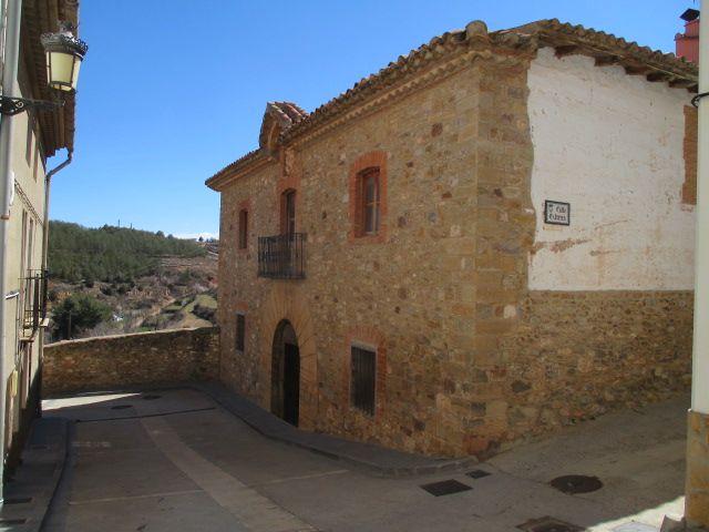 Casa de pueblo en Puebla de Valverde, La, Gúdar, venta