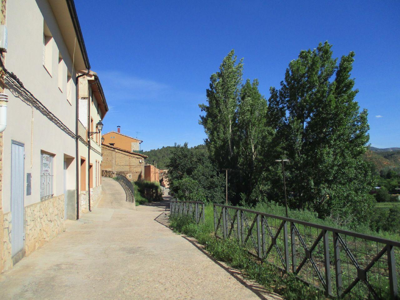 Casa de pueblo en Castielfabib, Rincón de Ademuz, venta
