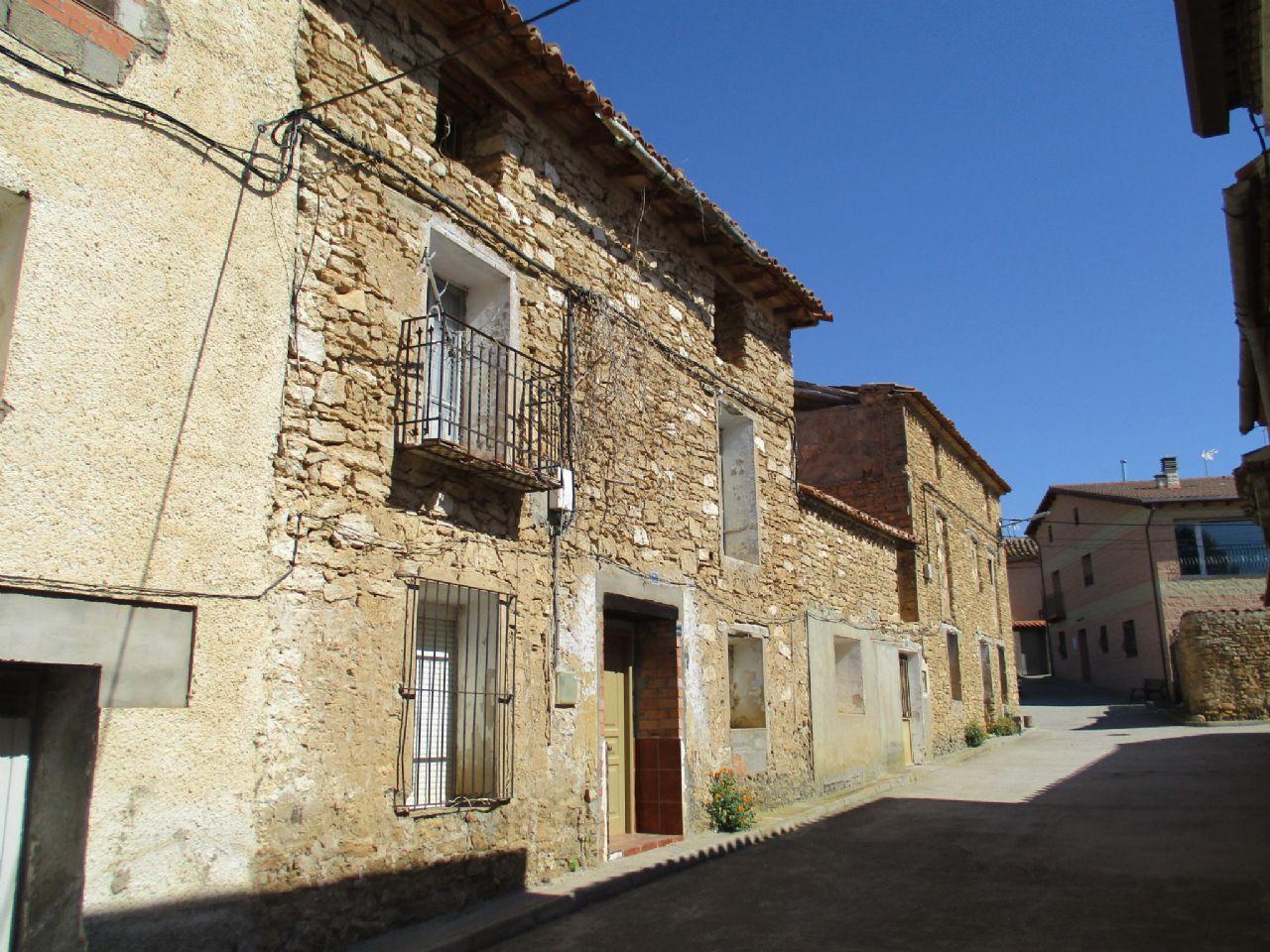 Casa de pueblo en Escorihuela, Comarca Comunidad de Teruel, venta