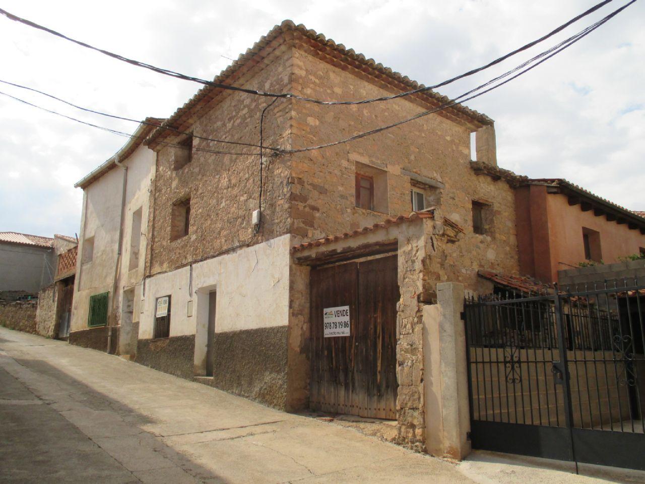 Casa de pueblo en Cubla, cubla, venta