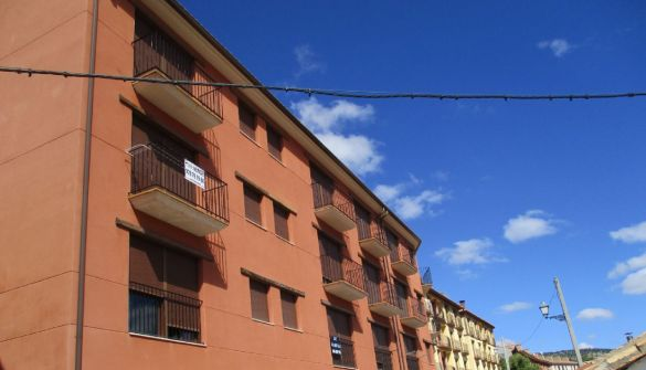 Apartamento en Camarena De La Sierra de 2 habitaciones