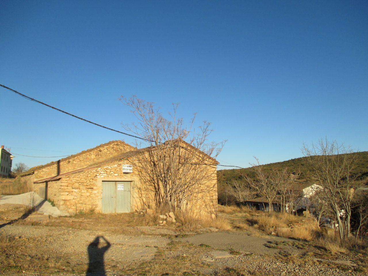 Casa de pueblo en Sarrión, Barrio de la Escaleruela, venta
