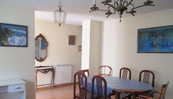 Casa adosada en Cedrillas de 3 habitaciones