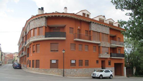 Apartamento en Bronchales de 2 habitaciones
