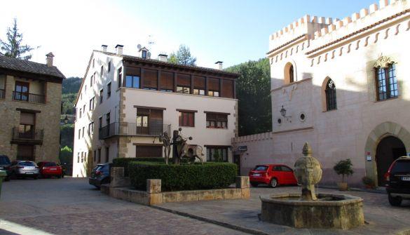 Dúplex en Rubielos De Mora de 3 habitaciones