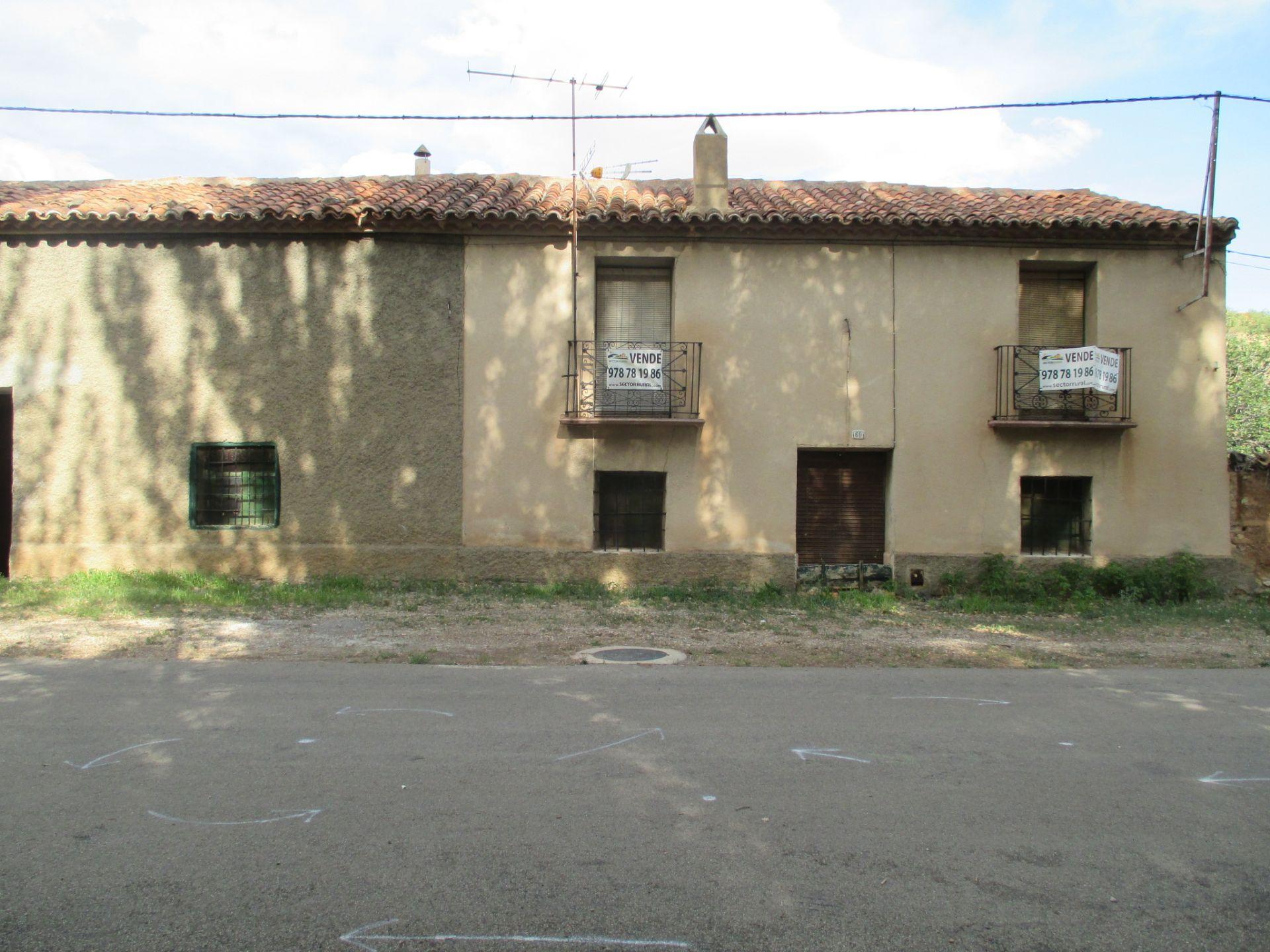 Casa de pueblo en Burbáguena, Burbaguena, venta