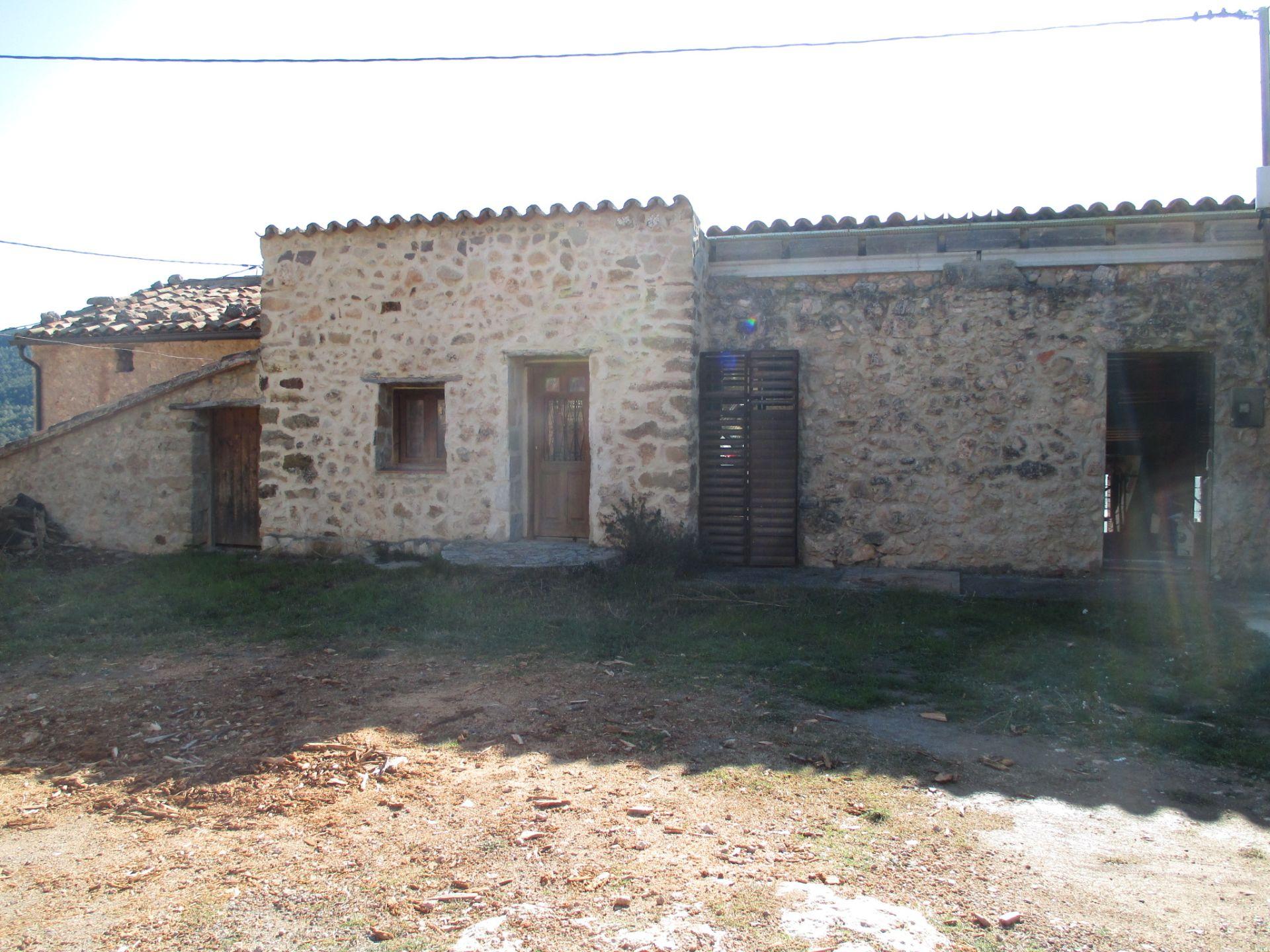 Casa de pueblo en Olba, La Civera, venta