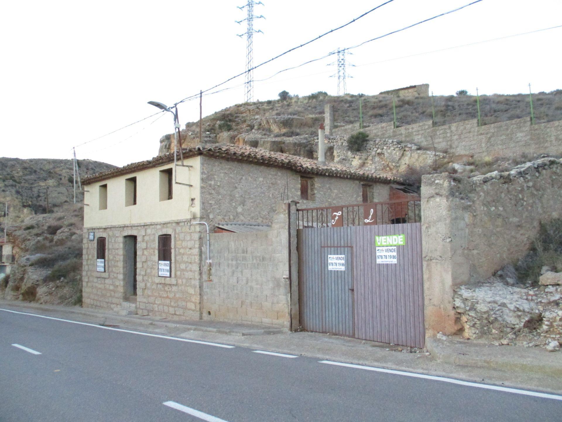 Casa de pueblo en Gea de Albarracín, Gea de Albarracín, venta