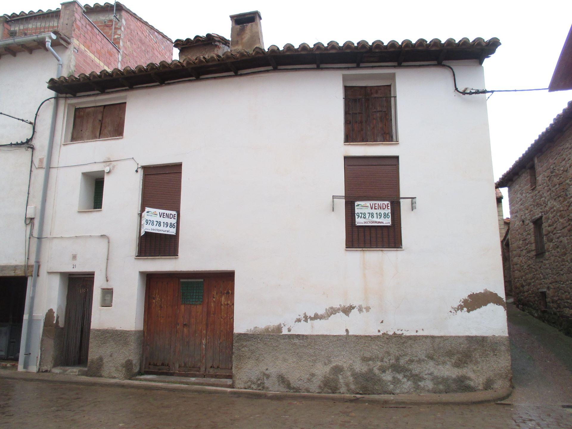 Casa de pueblo en Mora de Rubielos, Mora de Rubielos, venta