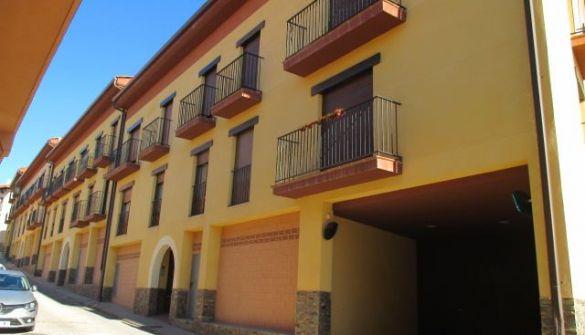 Garaje / Parking en Mora De Rubielos
