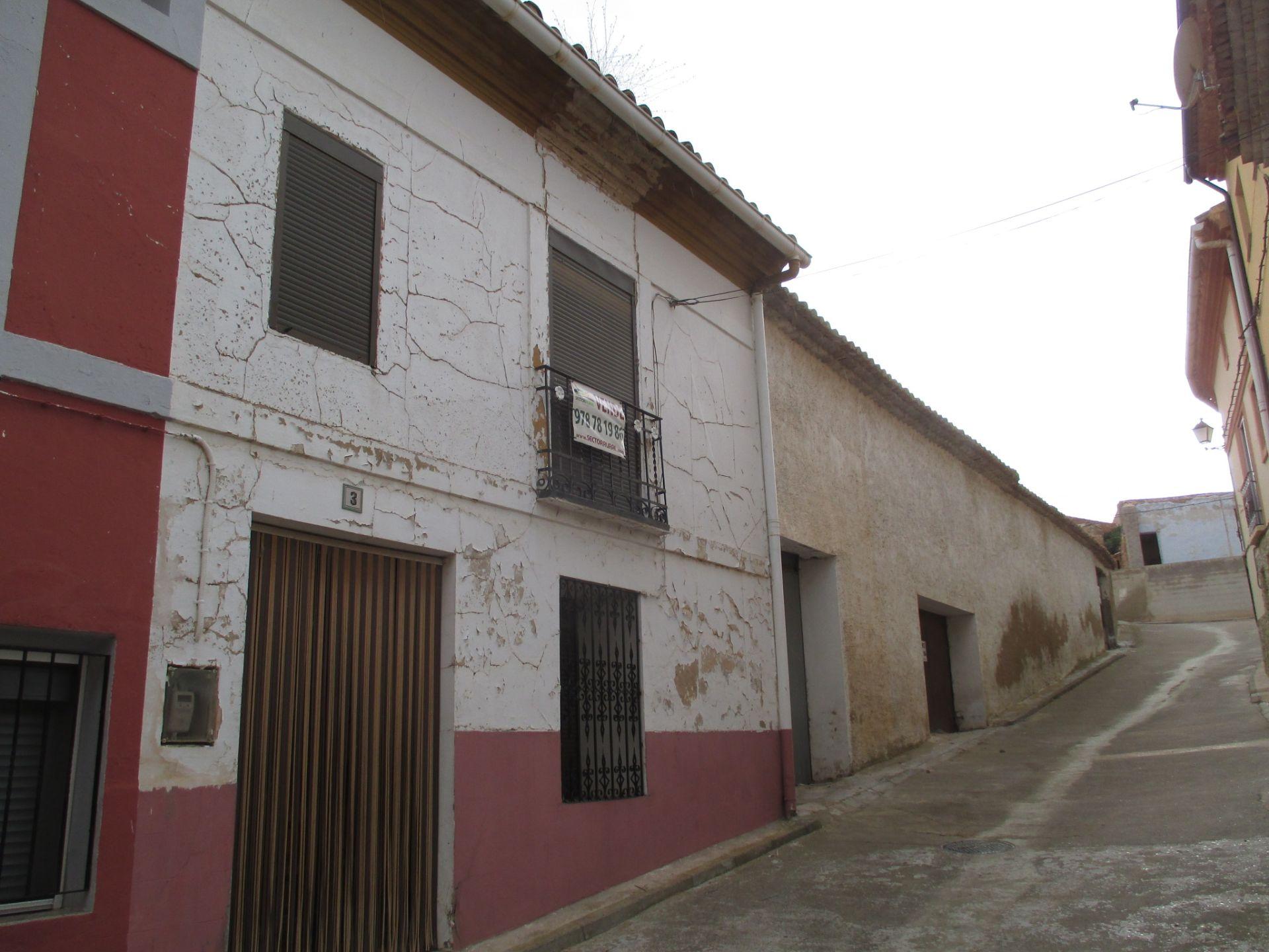 Casa de pueblo en Calamocha, POYO DEL CID, venta