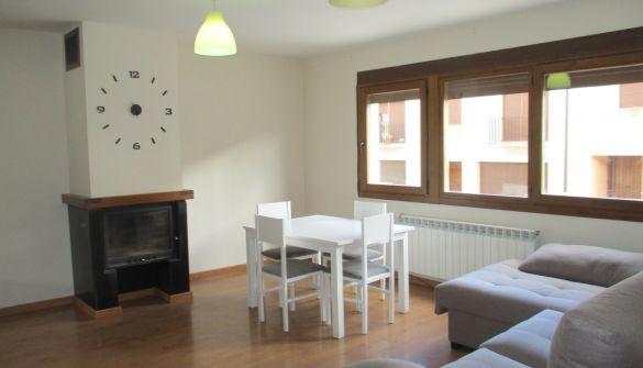 Casa adosada en Cedrillas de 2 habitaciones