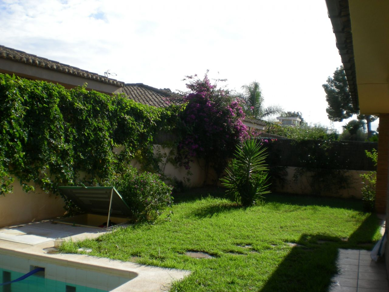 Casa / Chalet en Valencia, Rocafort pueblo, alquiler