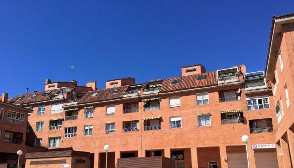 Atico en San Agustín Del Guadalix de 3 habitaciones