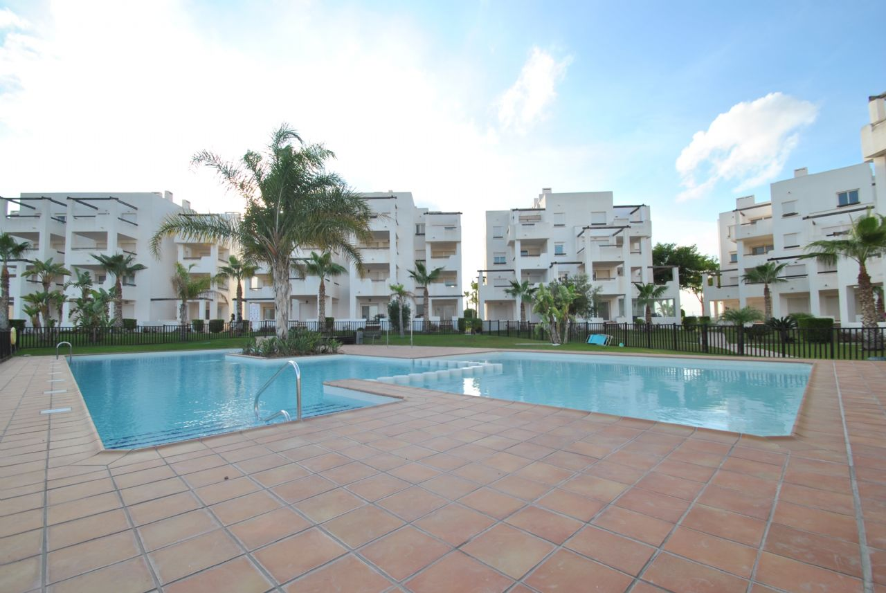 For Sale Apartment In Balsicas Las Terrazas De La Torre