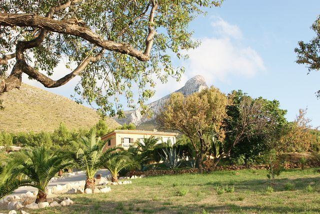 Countryside property in Colònia de Sant Pere, Colònia de Sant Pere, for sale