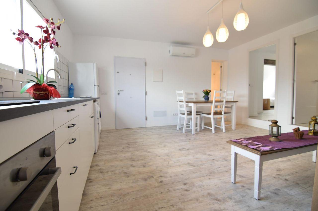 Apartamento en Colònia de Sant Pere, Montferrutx, alquiler