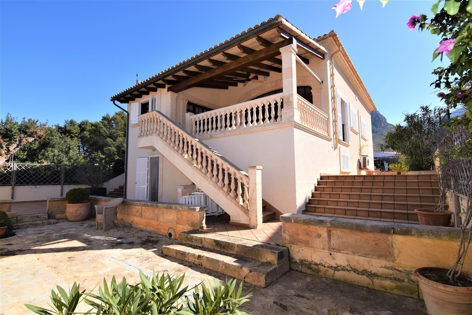 Casa / Chalet en Colònia de Sant Pere, alquiler