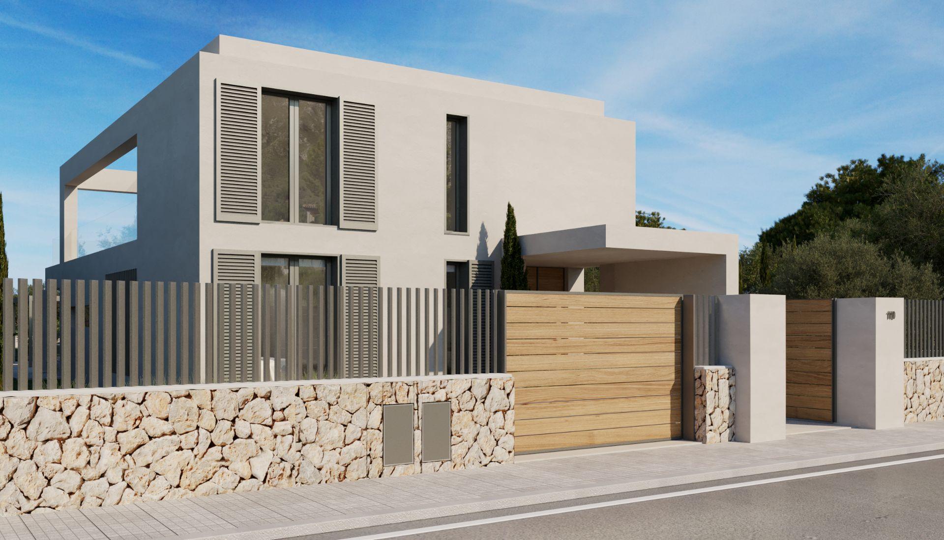 Casa / Chalet en Colònia de Sant Pere, Betlem, venta
