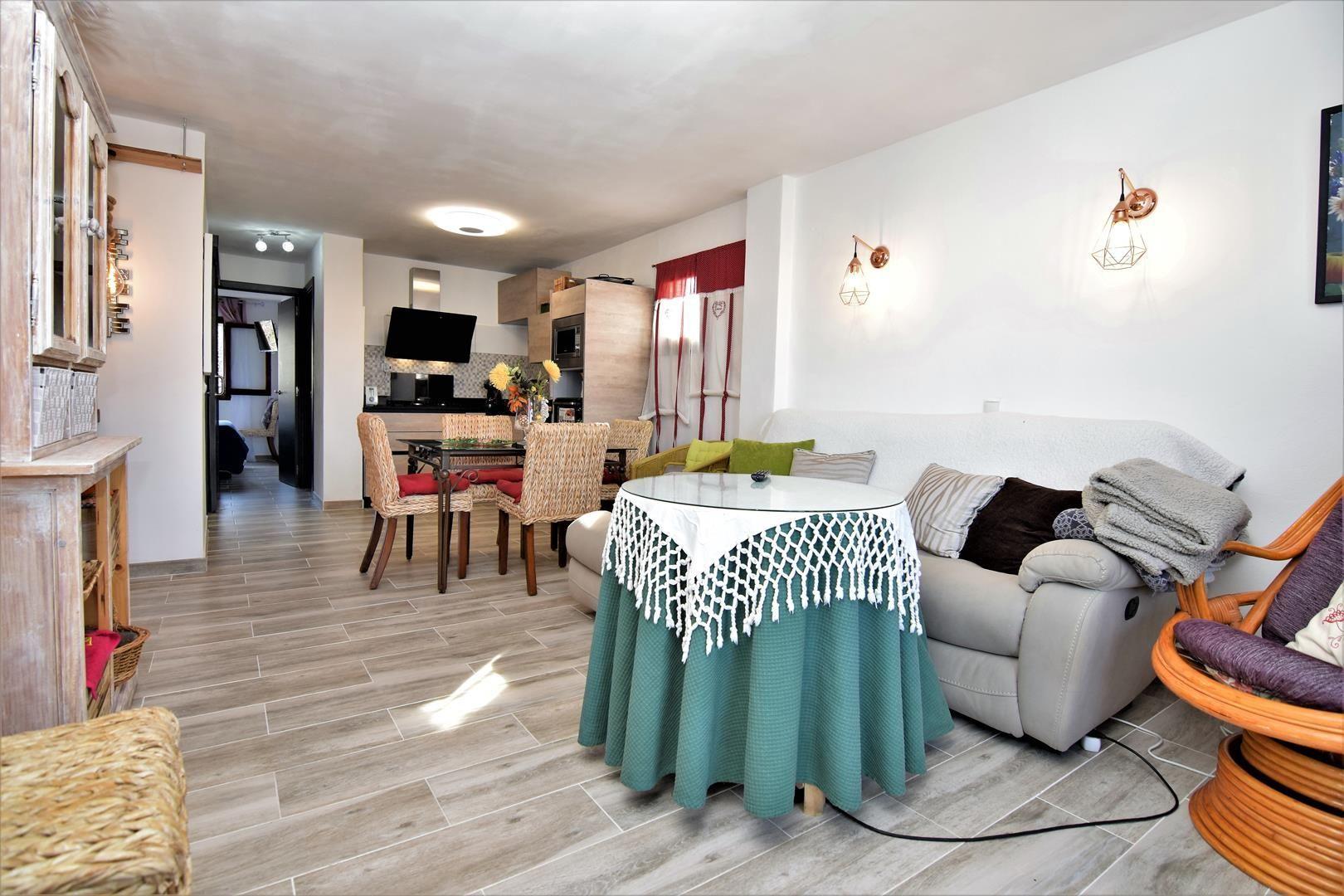 Apartamento en Colònia de Sant Pere, venta