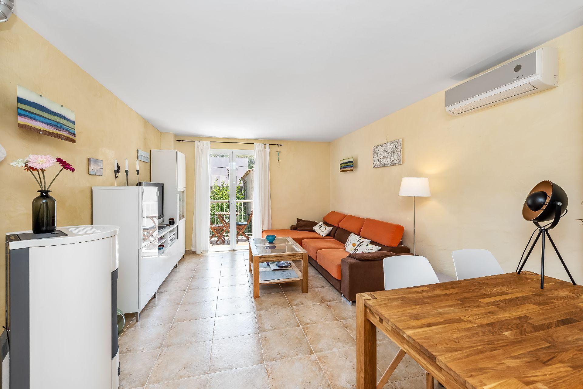 Apartamento en Colònia de Sant Pere, Colònia Sant Pere, venta