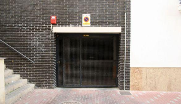 Garaje / Parking en Motril