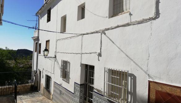 Casa de pueblo en Molvízar de 3 habitaciones