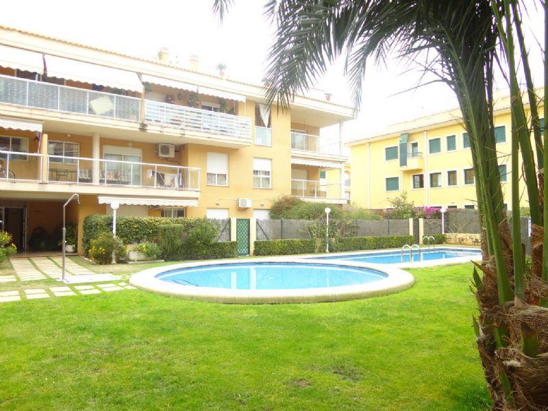 Apartamento en Jávea, MONTAÑAR I, venta
