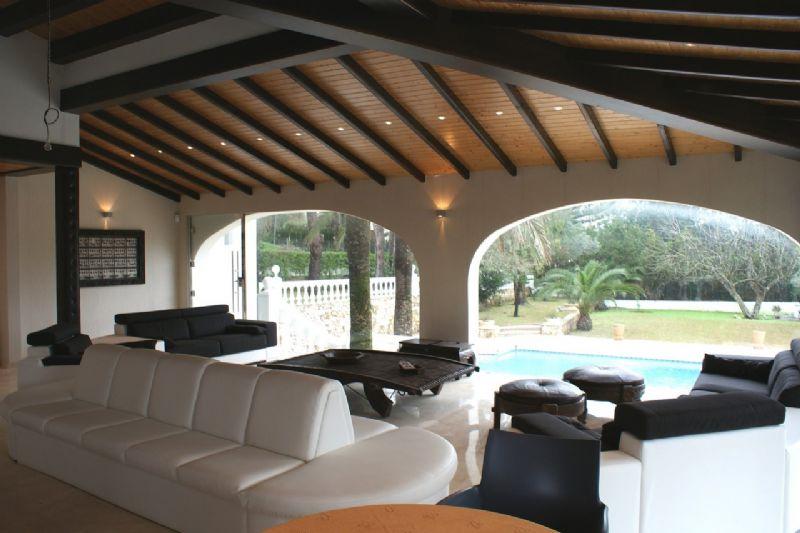 Villa de Lujo en Jávea, CAMÍ CABANES, venta