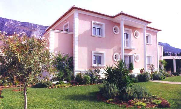 Casa / Chalet en Dénia, LA PEDRERA, venta