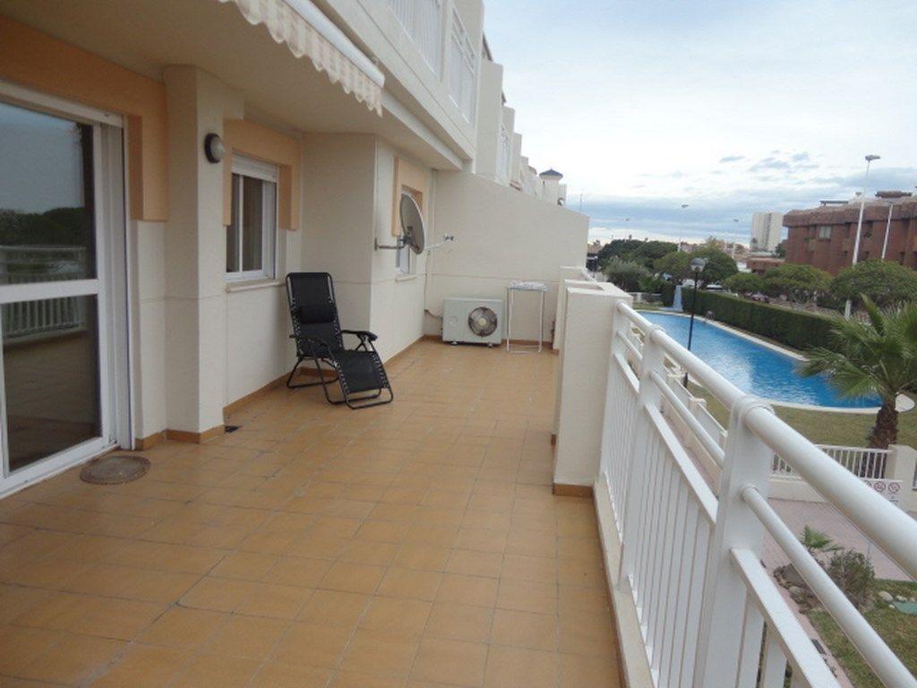 Apartamento en Jávea, ARENAL, venta