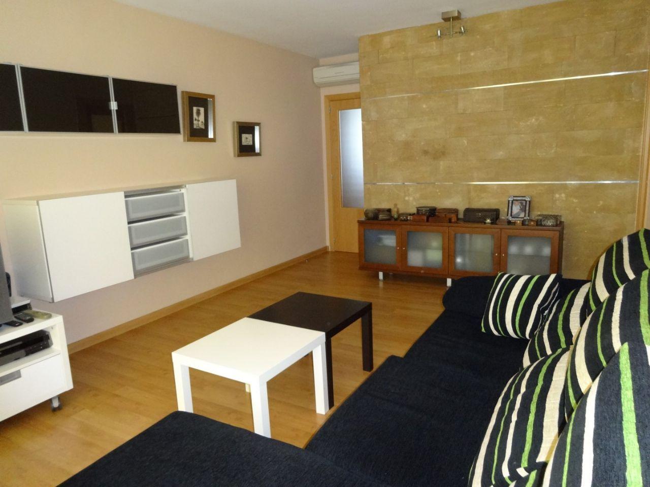Apartamento en Jávea, VIA AUGUSTA, alquiler
