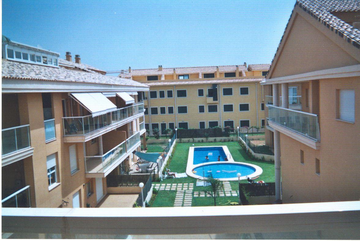 Lägenhet i Jávea, VIA AUGUSTA, till salu