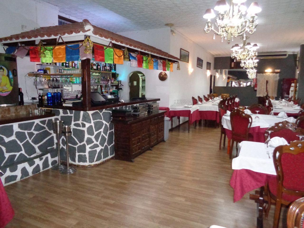 Winkelruimte in Jávea, PUERTO DE JAVEA, for transfer