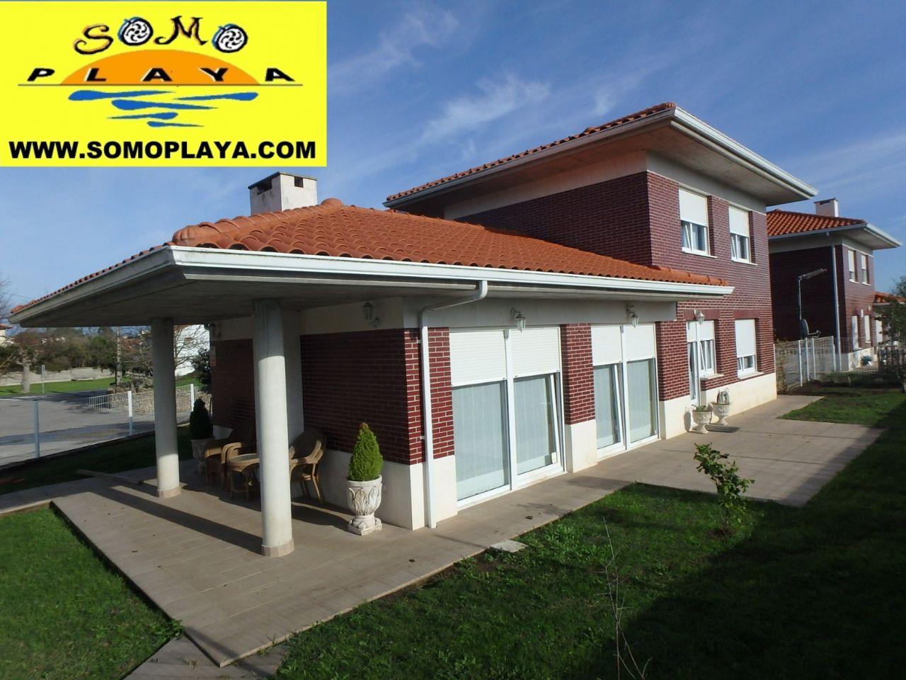 Casa / Chalet en Somo, Somo, venta