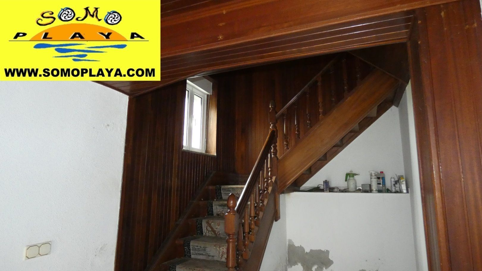 Villa en venta en Ribamontán al Monte