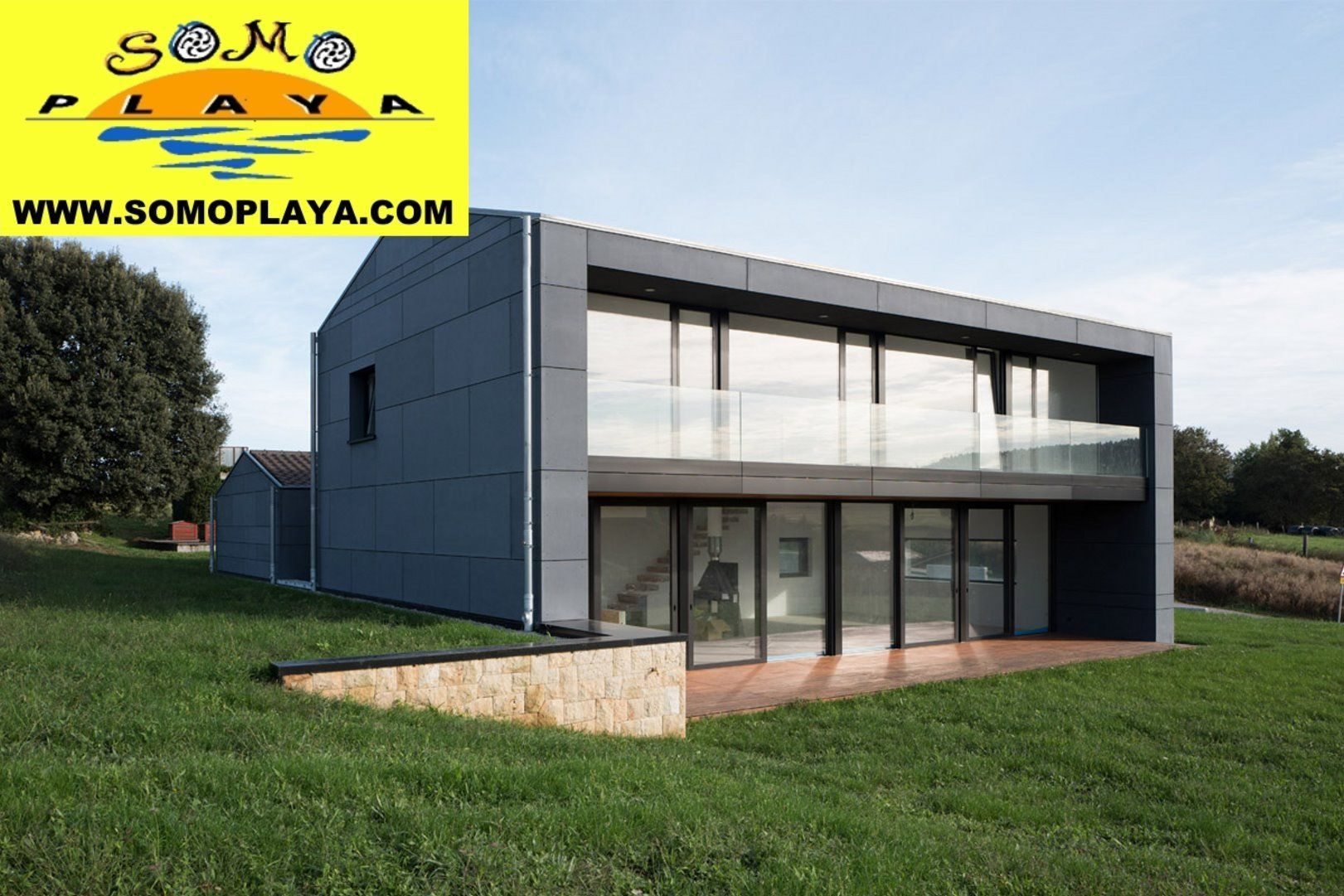 Casa / Chalet en Villaverde de Pontones, RIBAMONTÁN AL MONTE, venta