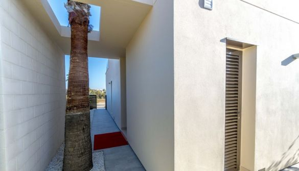 New Development of villas in Orihuela Costa
