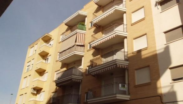 Apartment in Elche, La Marina - PLAYAS, for rent