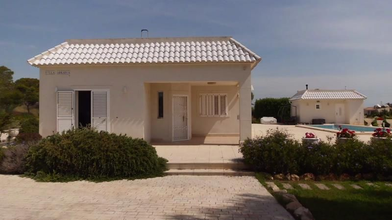 Country House in Elche, La Marina - PLAYAS, holiday rentals